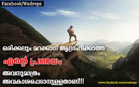 wedding quotes malayalam wedding anniversary quotes in malayalam for husband picture