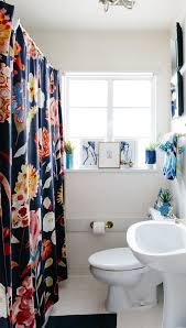 Good Bathroom Colors For Small Bathrooms Best 25 Bathroom Shower Curtains Ideas On Pinterest Shower