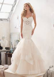 wedding gowns nyc there s a mori wedding gown for every