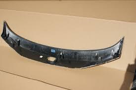 lexus rx quarter window trim used lexus rx350 mouldings u0026 trim for sale