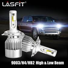 2007 toyota tundra fog light bulb size 9003 h4 led headlight bulb replacement kit for toyota tacoma yaris