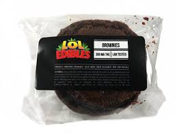 cannabis edibles delivery menu edibles lol edibles brownie bud premium