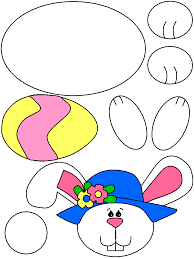easter bunny images free download clip art free clip art