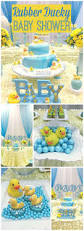 Baby Shower Centerpieces For A Boy by Best 25 Ducky Baby Showers Ideas On Pinterest Baby Shower Duck