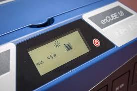 kohler encube 1 8 kw solar recharging generator ptr