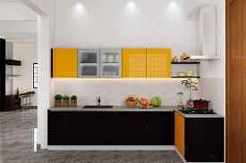 modern kitchen design yellow modern kitchen design ideas for your home design cafe