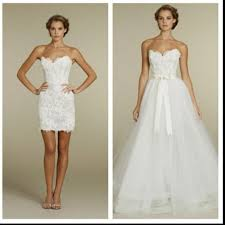 two wedding dresses two wedding dresses luxury brides
