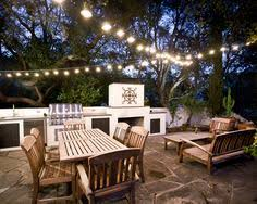 Backyard String Lighting Ideas Led Outdoor Patio String Lights String Patio Lights Are Found In