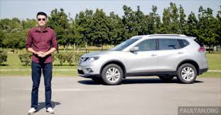 nissan x trail review driven 2015 nissan x trail 2 5 4wd video review