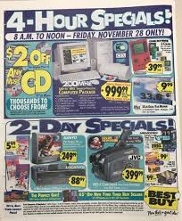 black friday computer best buy black friday ad 1997 pics