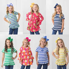 ruffle girl ruffle girl on back to school separates sale deals