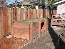 Lowes Planter Box by Garden Design Garden Design With Raised Patio Planter With