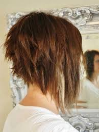 slightly longer in front hair cuts 50 inspired short in back long in front haircuts