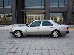 mercedes porsche 500e 1993 mercedes benz 500e are values for good ones on the rise