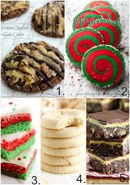 our favorite christmas cookies round up centsless deals