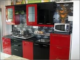 godrej interio home manpada thane west mumbai modular kitchen