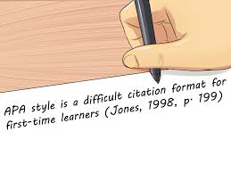 direct quote definition and example 5 ways to cite a textbook in apa wikihow