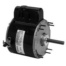 48y frame fan motor u s motors 9034 1 6 hp 115 volt 1075 rpm 48y frame psc unit
