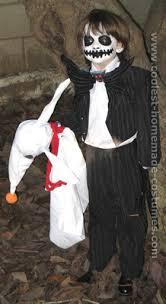 Jack Skellington Halloween Costume Kids 31 Costumes Images Costume Ideas Doc