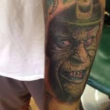 23 good luck irish leprechaun tattoos tats pinterest