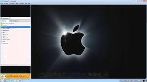 mac bureau tuto un bureau d apparence mac osx bureau apple avec