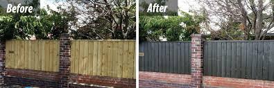 deck u0026 fence maintenance whangarei deck u0026 fence pro northland