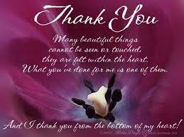 Happy Birthday Thank You Quotes Thank You Quotes For Friends Quotesta
