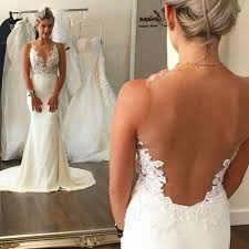 sheath wedding dress sheath wedding dress sleeveless illusion back with