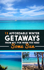 13 ideas for budget friendly weekend getaways for new yorkers