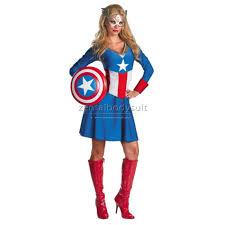 Captain Marvel Halloween Costume Marvel Costumes