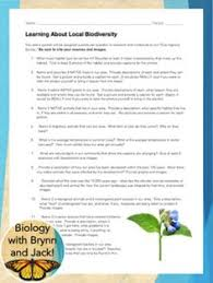 carrying capacity interactive lab classroom activities