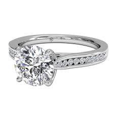 ritani engagement rings ritani 1rz2487 engagement ring