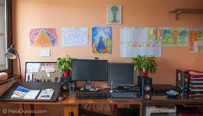 Studio Work Desk Welcome To My Studio This Is Where The Magic Happens Nela