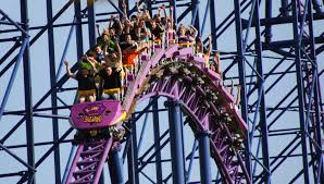 Six Flags Height Photo Gallery Springfield First