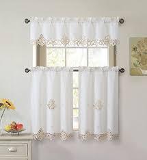 fantastic beige kitchen curtains and curtain kitchen curtains