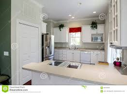 modern open kitchen concept modern open concept kitchen stock image image 68794935