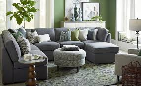 amazing 25 u shape living room decor decorating design of beckham