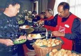 thanksgiving dinner volunteer opportunities a day of giving dedicated volunteers sacrifice their time to help