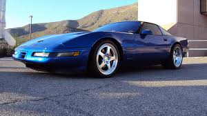 1994 corvette weight 1994 c4 corvette guide overview specs vin info
