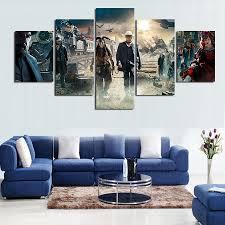 Living Room Wall Art And Decor Online Get Cheap Ranger Homes Aliexpress Com Alibaba Group