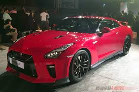 nissan gtr 2017 price 2017 nissan gt r india launched in india with john abraham as guest