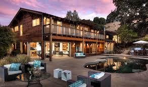 High Tech Home Extraordinary Home Of The Week High Tech Los Altos Hills Home