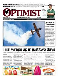 delta optimist july 22 2016 by delta optimist issuu