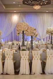 Chair Sashes Wedding Chiffon Chiavari Chair Sash Wedding Chair Sashes By Golinen
