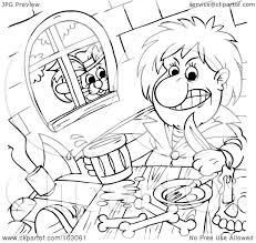 puss in boots coloring pages kitty softpaws umiddot puss in boots