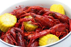 cajun cuisine a beginner s guide to and enjoying crawfish in cajun