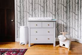 Changing Table Target Talk Baby To Me Designing A Gender Neutral Nursery Wit Delight