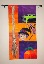 halloween rug 678 best witch quilts images on pinterest witches halloween