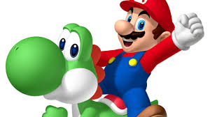 5 Of The Biggest Super Mario Controversies Youtube - daily glixel yes mario originally punched yoshi in super mario