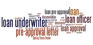 mortgage pre approvals explained